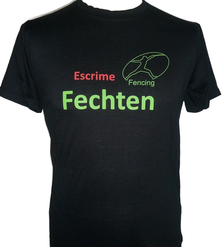 "T-Shirt, Climalight ""Aktion"", weiß"