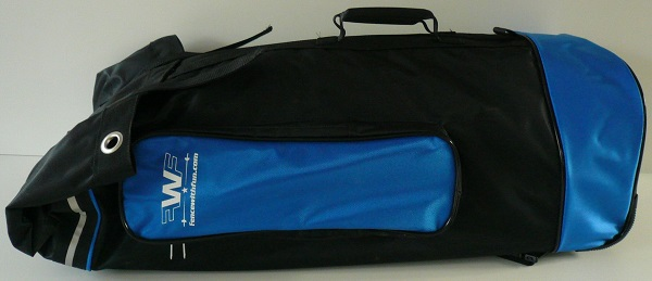 Multipack backpack, bag and rollbag all in one